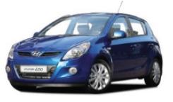 Hyundai i10 / Hyundai i20 / Opel Astra