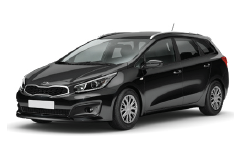 Kia Ceed Station Wagon